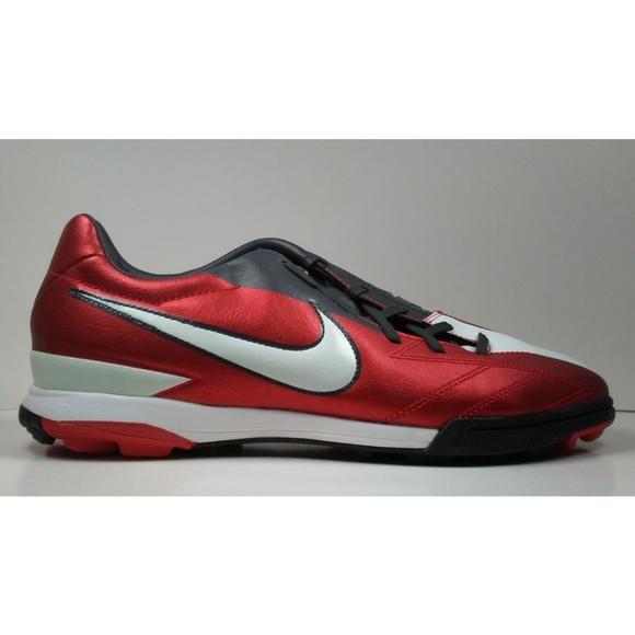 reputable site 09789 9fec8 2011 Nike T90 Shoot IV TF Soccer